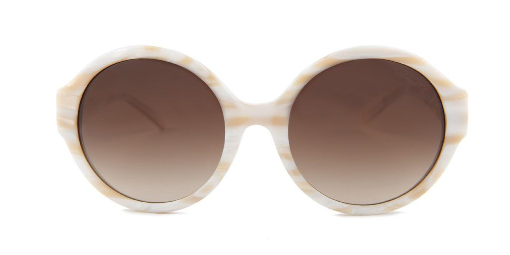 Michael Kors Round Sunglasses for women