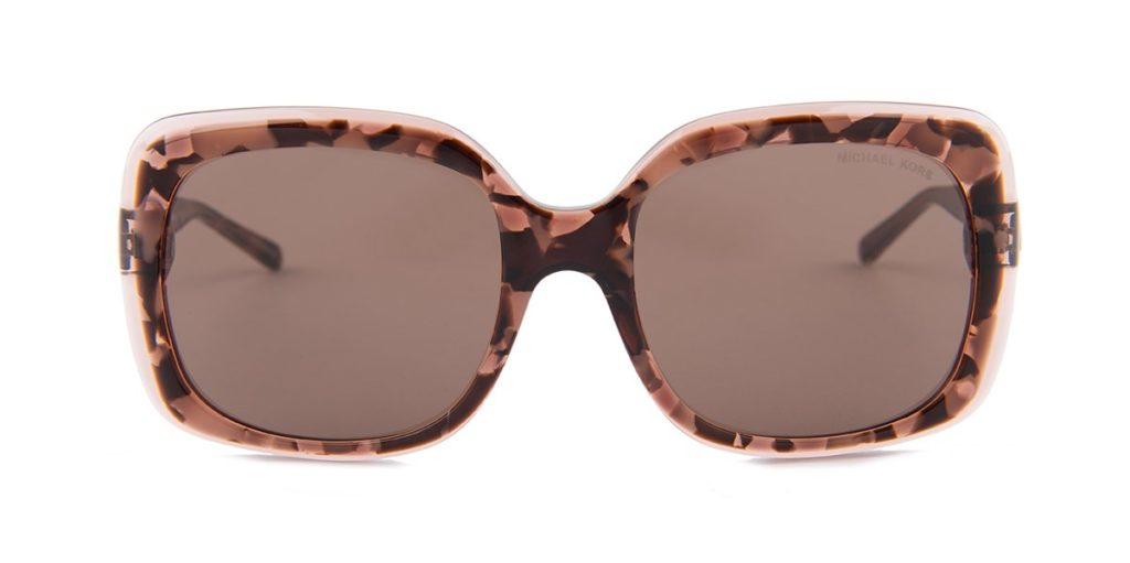 Michael Kors Oversized Sunglasses for women