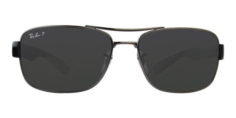 Ray-Ban RB3522 Aviator Sunglasses