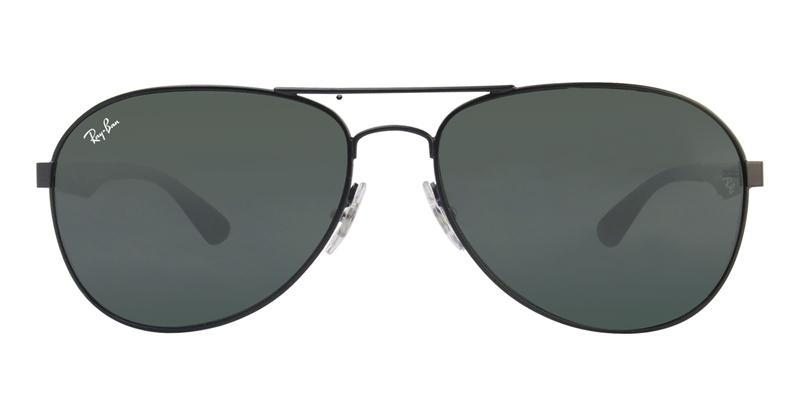 Ray-Ban RB3549 Aviator Sunglasses