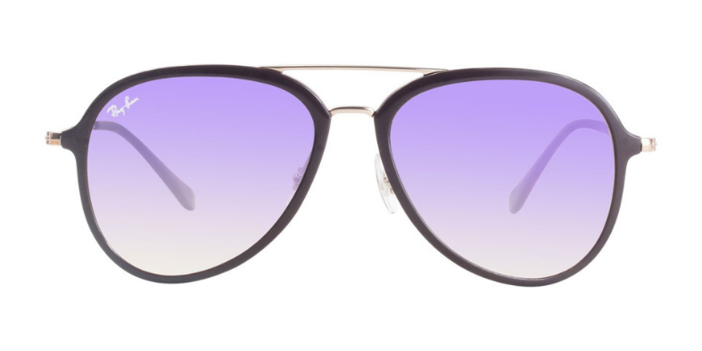 Ray-Ban RB4298 Aviator Sunglasses