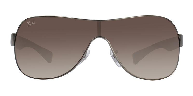Ray-Ban RB3471 Highstreet Sunglasses