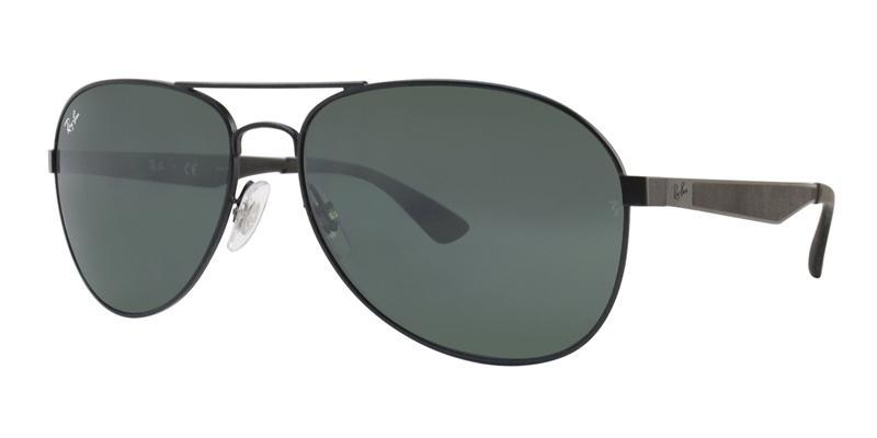 Ray-Ban RB3549 Pilot Sunglasses