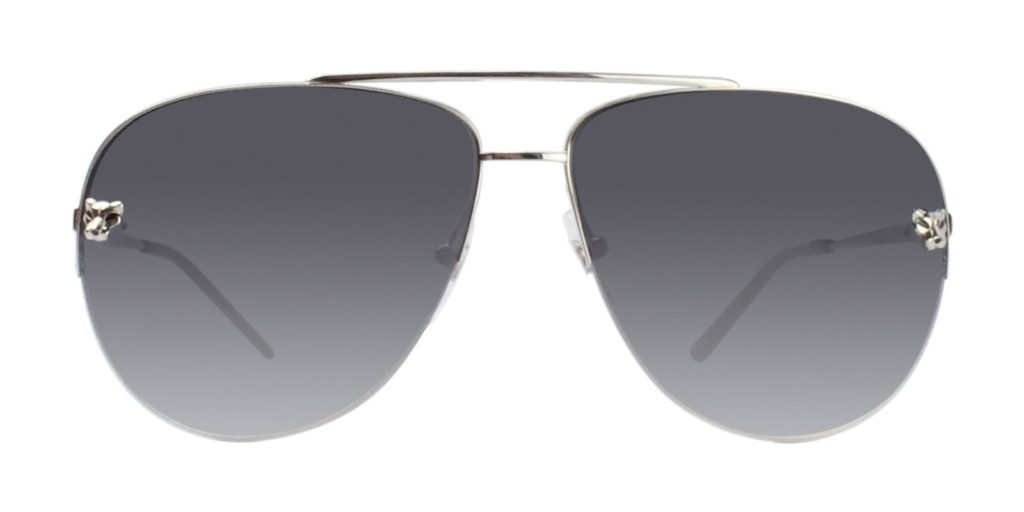 CARTIER PANTHERE PILOT Sunglasses