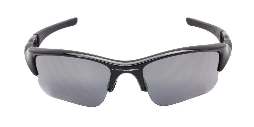 Oakley Flak Jacket sunglasses for women who enjoy cycling