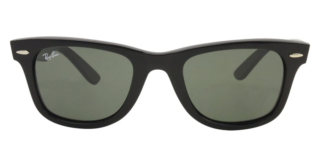 8add5c810a Difference Between Ray-Ban Wayfarers vs. Oakley Frogskins ...