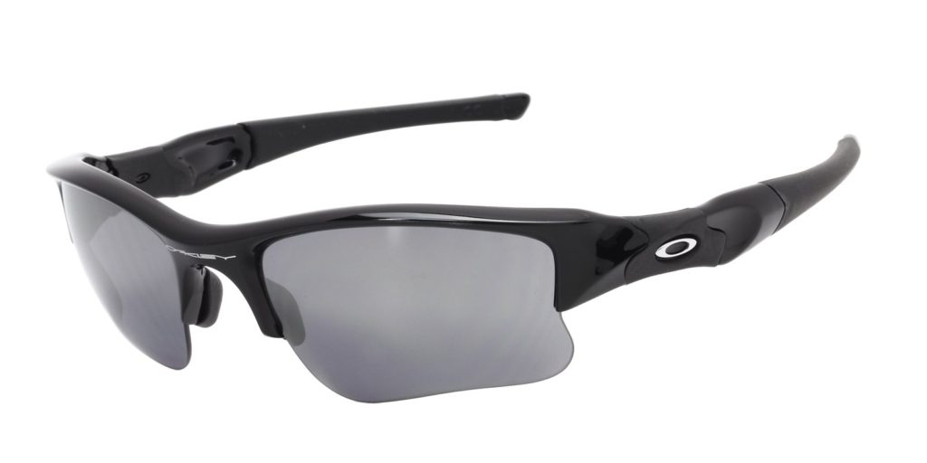 WHAT DOES OAKLEY POLARIZED MEAN?