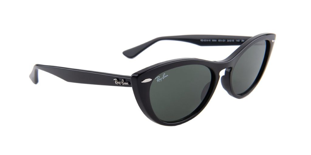 Ray-Ban Nina Cat-eye sunglasses