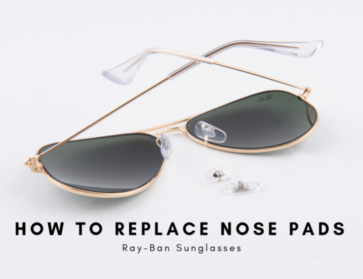 ec97ba0b1e Where to Buy Ray Ban Replacement Parts