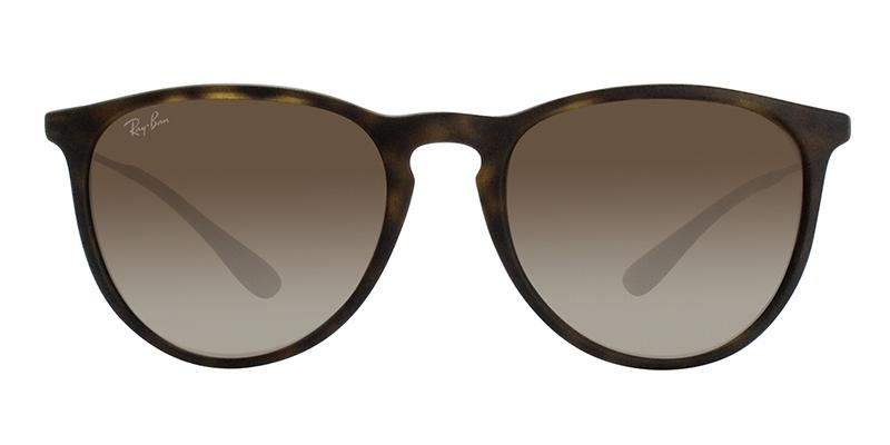 RAY BAN ERIKA HAVANA SUNGLASSES RB 4171 865/13