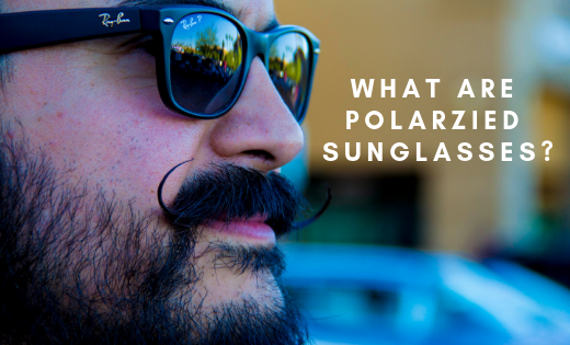What Are Ray-Ban Polarized Sunglasses?