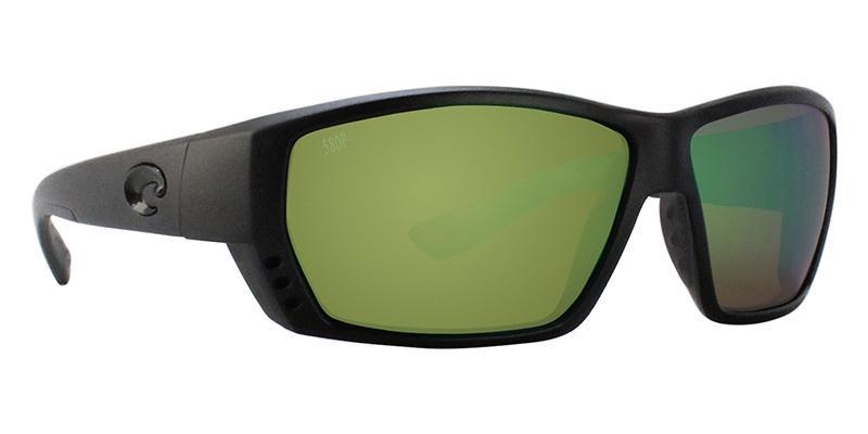 54fb325032a Recommended Fishing Sunglasses Costa Del Mar Tuna Alley Black Green Lens