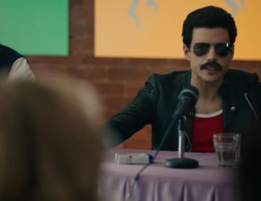 What Sunglasses Does Freddie Mercury Wear In The Movie Bohemian Rhapsody?
