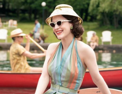 What Sunglasses is Mage Wearing In 'Marvelous Mrs. Maisel' Season Two
