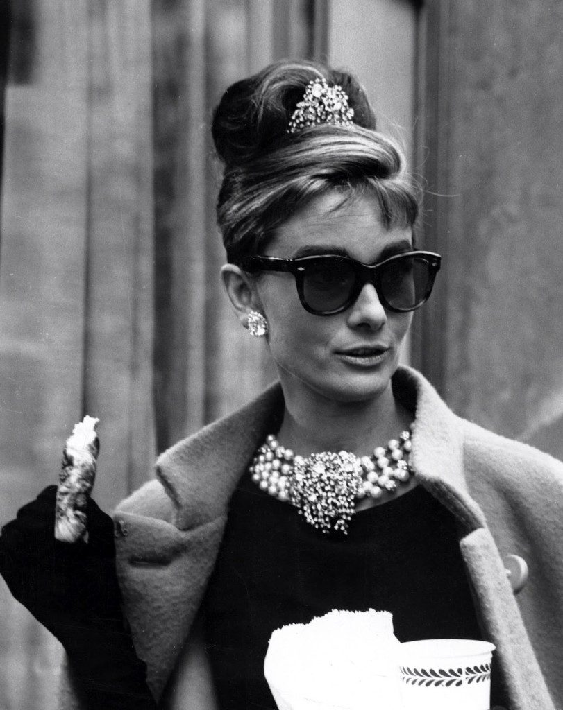 4416d07c4f32 Breakfast at Tiffany s gave us a lot of icons and provided women with a new  way of thinking