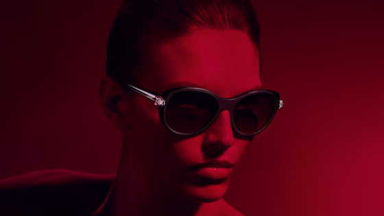 Cartier Panthere Wild sunglasses