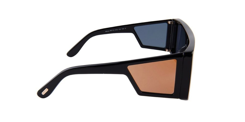 Tom Ford Atticus shield