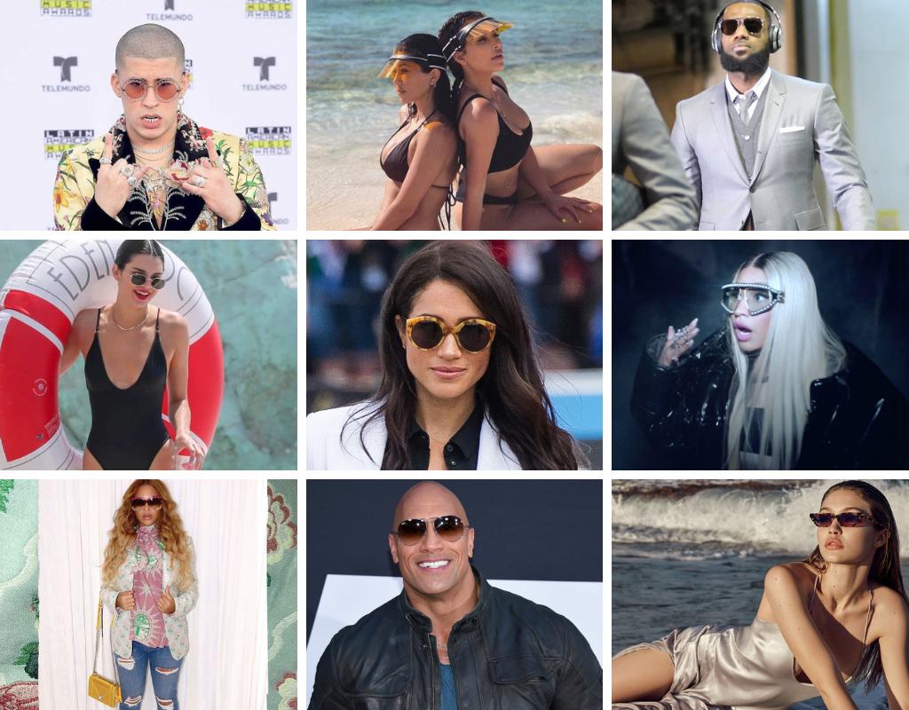 e8222e024c7 Celebrity Sunglasses