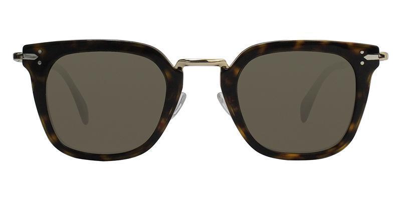 J. Balvin Celine sunglasses style