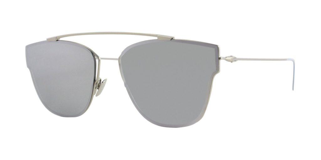 J. Balvin sunglasses style