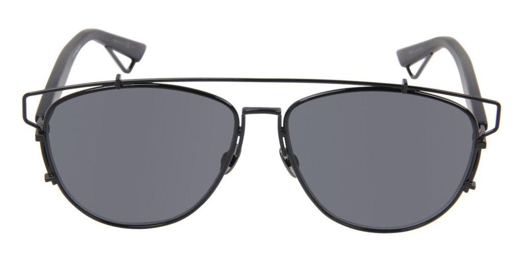 J. Balvin Dior sunglasses style