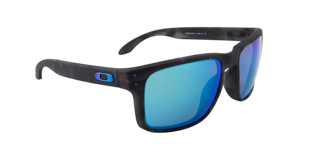 oakley polarized lenses