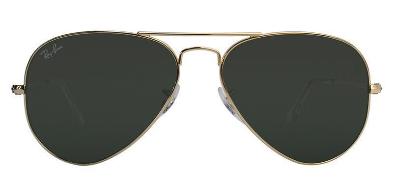 0e7acb5959 Ray Ban Aviator Sizes