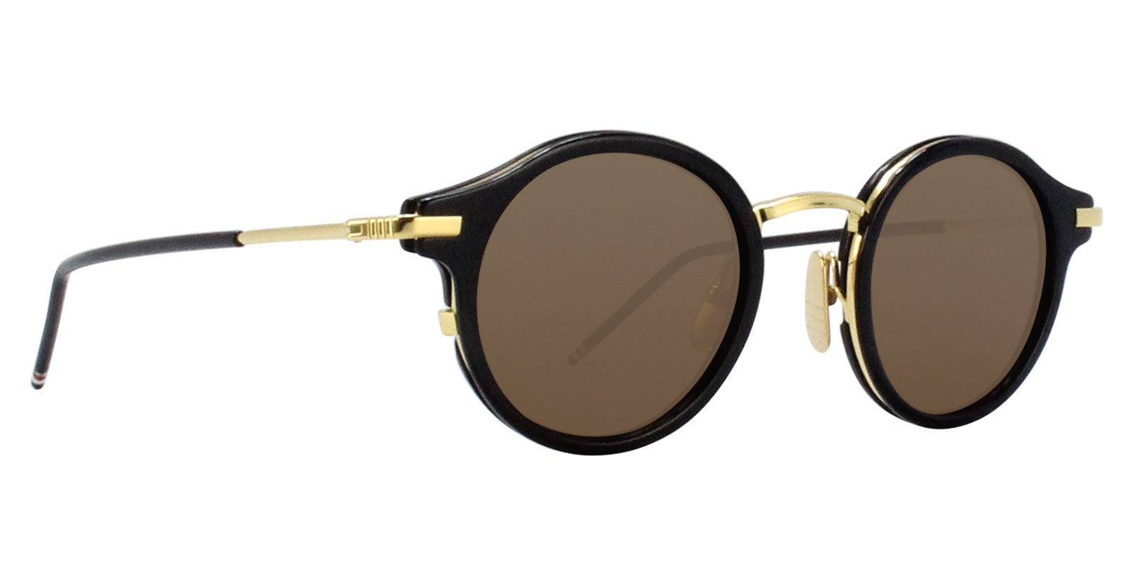 ddc7d7d578b thom-browne-sunglasses-thom-browne-tb-807-navy-dark-brown -designer-eyes-814981026528-2