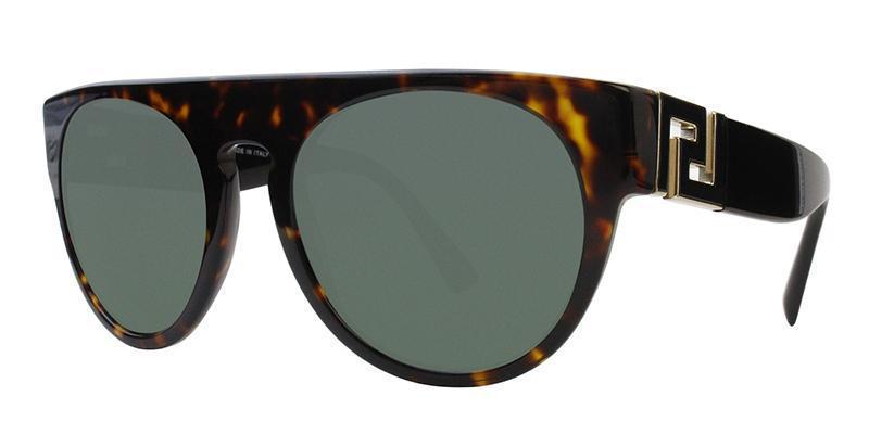 J. Balvin Versace sunglasses style