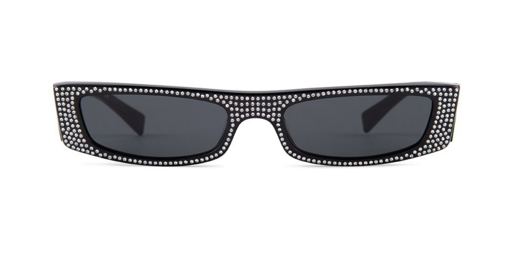 Alain Mikli sunglasses