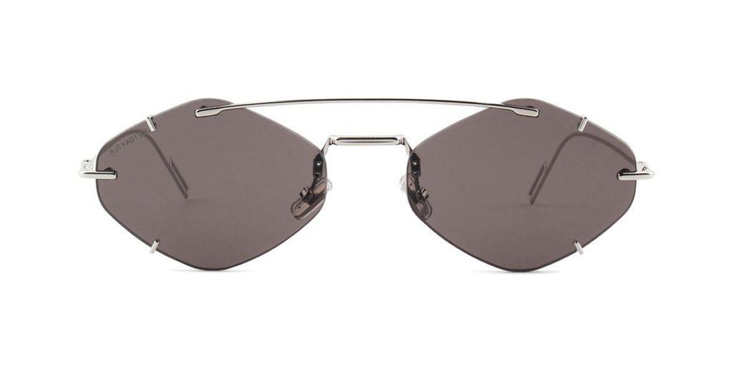 14636e4530036 J Balvin Chanel Sunglasses