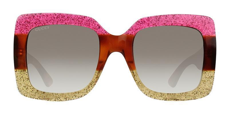 0f970a592df Gucci oversized sunglasses