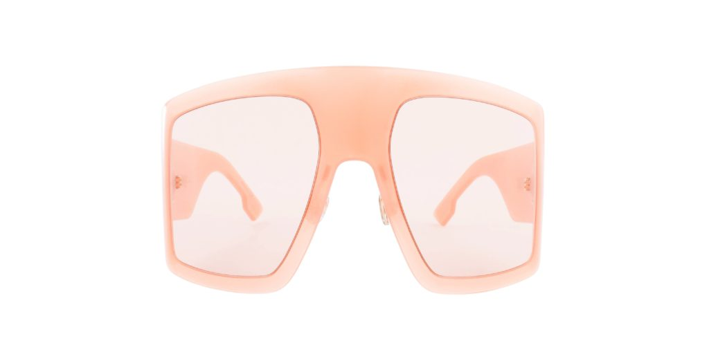 Dior SoLight - Light Pink Frames