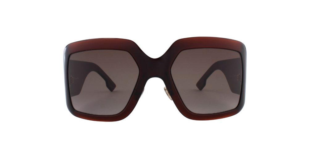 Dior SoLight - Brown Frames