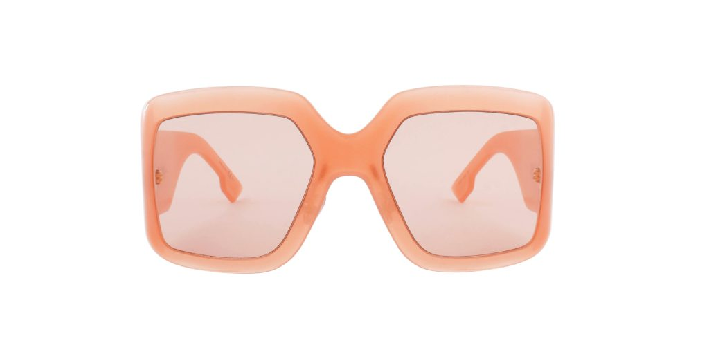 Dior SoLight - Light Pink Frame