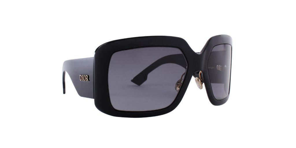 Dior SoLight2 - Black Frames