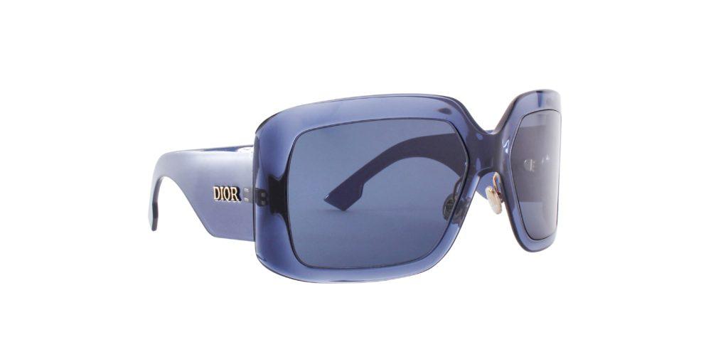 Dior SoLight - Dark Blue Frames