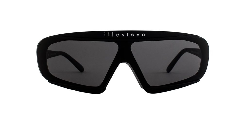 Illesteva Courchevel Sunglasses