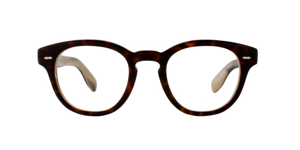 Oliver Peoples Cary Grant- 362/Horn Optical