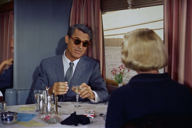 Oliver Peoples x Cary Grant